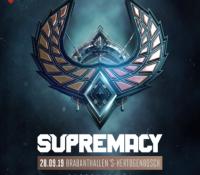 Todo preparado para Supremacy 2019