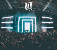 Dancefloor Jump To The Drop regresa en 2020