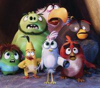Estrenos: Angry Birds 2 y Chicos Buenos
