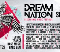 Dream Nation Festival: La mejor sesión electrónica de Francia