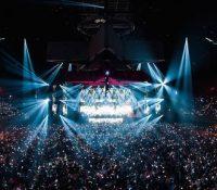 Amsterdam Dance Event ha designado a Francia como sede de sus conferencias