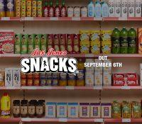 El esperado Snacks (Supersize) de Jax Jones, ya disponible
