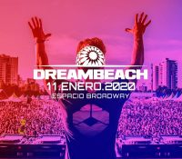 El Dreambeach de Chile ha desvelado su line up