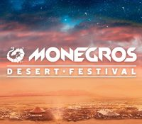 Vuelve el Monegros Desert Festival