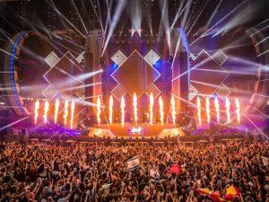 AMF, el festival de EDM más esperado por todos