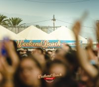 Weekend Beach Festival estrena su aftermovie oficial 2019