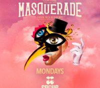 The Masquerade, la fiesta llena de magia con Claptone todos los Lunes en Pacha Ibiza