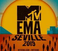 Dua Lipa y NCT 127 actuarán en los MTV EMAs