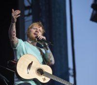 El tatuador de Ed Sheeran reconoce que no le gustan los tatuajes del cantante