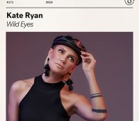Wild Eyes, el nuevo single de Kate Ryan