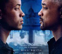 Llega a los cines la última película de Will Smith