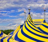 El Cirque du Soleil levantará su carpa