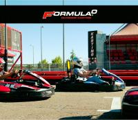 Fórmula Cero triunfa en su primer Torneo de Verano