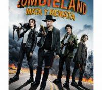 Zombieland: Mata y remata llega a la gran pantalla