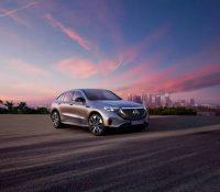 Citycar Sur ofrece la oportunidad de probar el EQC, el coche 100% eléctrico