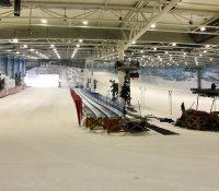 Madrid SnowZone reabre sus instalaciones