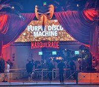 The Masquerade by Claptone en Pacha Ibiza