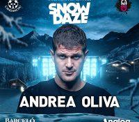 Confirmados los primeros artistas de Snowdaze 2020