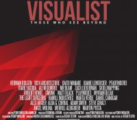 Mañana se presenta el documental VISUALIST en Madrid