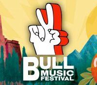 Ya tenemos fecha para el Bull Music Festival