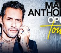 "Marc Anthony presenta ""Opus Tour"""