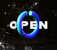 Open EP, el primer tema de Bäck con Faneca Music