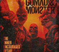 GOMAD! y Monster presentan su primer álbum