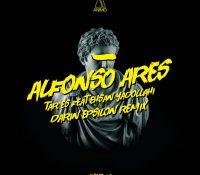 """El DJ Alfonso Ares publica """"Tar Es"""""""