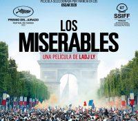 """""""Los Miserables"""", seleccionada en la 'shortlist' de los Óscar"""