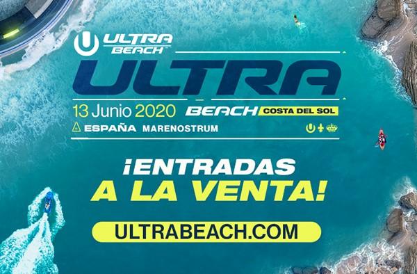 Ultra Beach Costa del Sol
