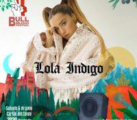 Lola Índigo, NATOS y WAOR estarán en el Bull Music Festival