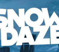 SnowDaze se presenta en Madrid Snowzone