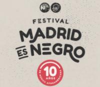 10º Edición Madrid es negro