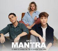 """Nace """"MANTRA"""", un nuevo grupo de música nacional y latina"""