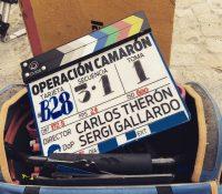 OPERACIÓN CAMARÓN se estrena el próximo 13 de Febrero