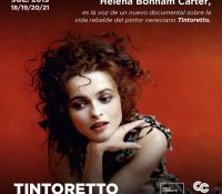 """Preestreno de """"Tintoretto, un rebelde en Venecia"""""""