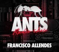 Este Sábado emitimos ANTS 100 Radioshow en Unika FM!!!!