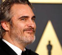 Joaquin Phoenix, Oscar al mejor actor