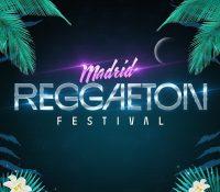 Madrid Reggaeton Festival el nuevo festival madrileño