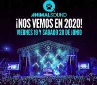Animal Sound anuncia el primer avance de su cartel