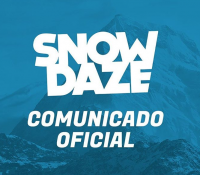 Aplazado el Snowdaze 2020