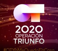 """""""Operación Triunfo 2020"""" hace una gala especial #QuédateEnCasa"""