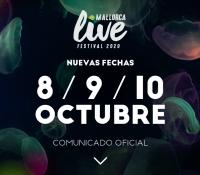 El Mallorca Live Festival 2020 se aplaza