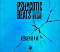 """""""Desciende a mí"""", el nuevo single de Pshycotic Beats y Pati Amor"""
