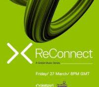 Reconnect: el nuevo evento musical de Beatport