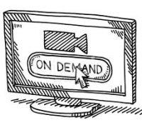 La cuarentena eleva el consumo televisivo a cifras récord