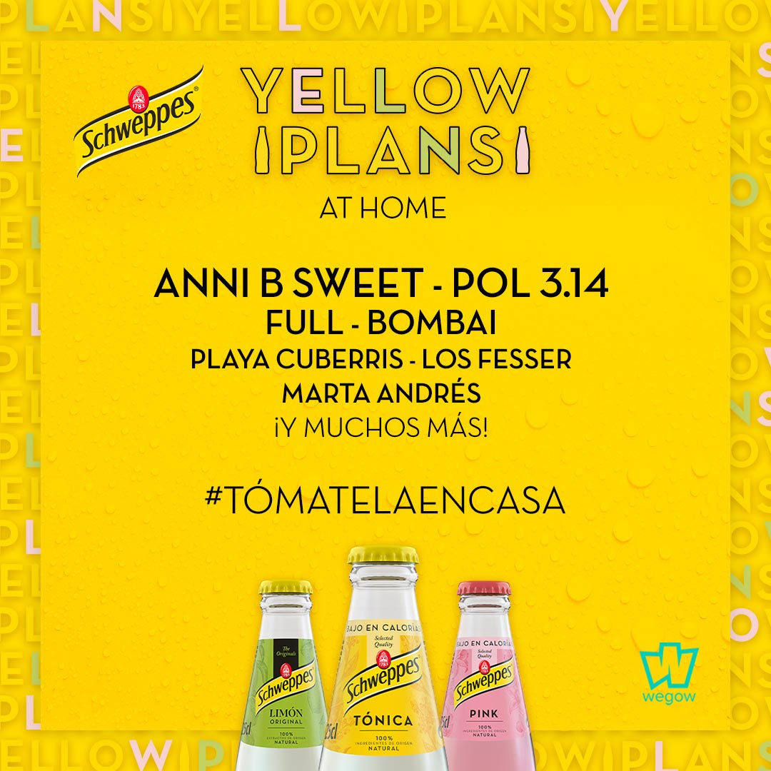 Yellow plans