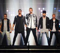 Backstreet Boys protagonizan un momentazo durante la cuarentena
