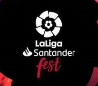 La Liga Santander crea un macroconcierto virtual