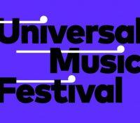 Universal Music Festival pone a la venta las entradas para su edición 2020